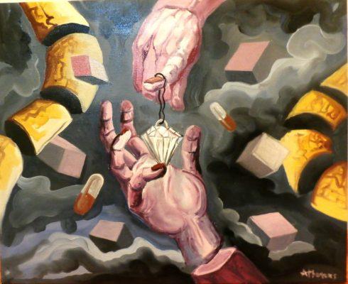 Θεϊκή Παρέμβαση 2
