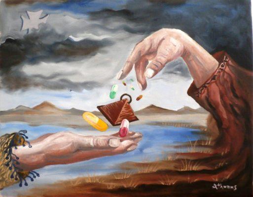 Θεϊκή Παρέμβαση 6